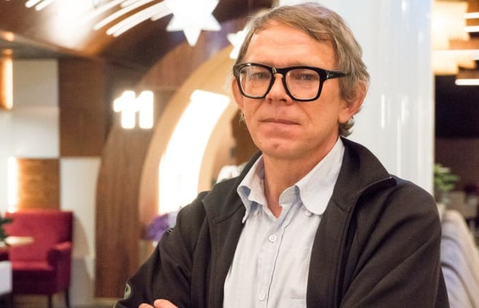 Сергей Бугаев в наши дни | Фото: 161.ru