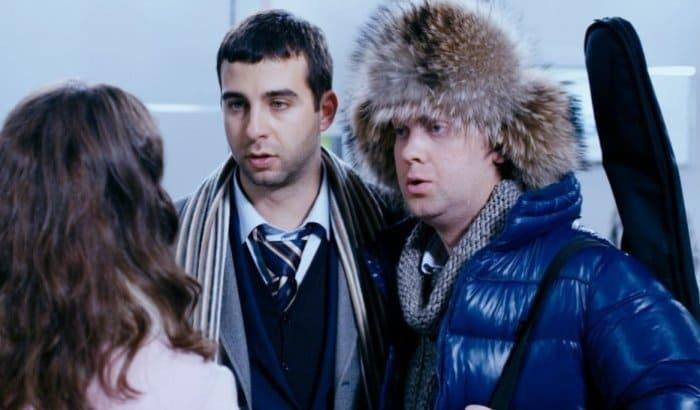 Кадр из фильма *Елки*, 2010 | Фото: domkino.tv
