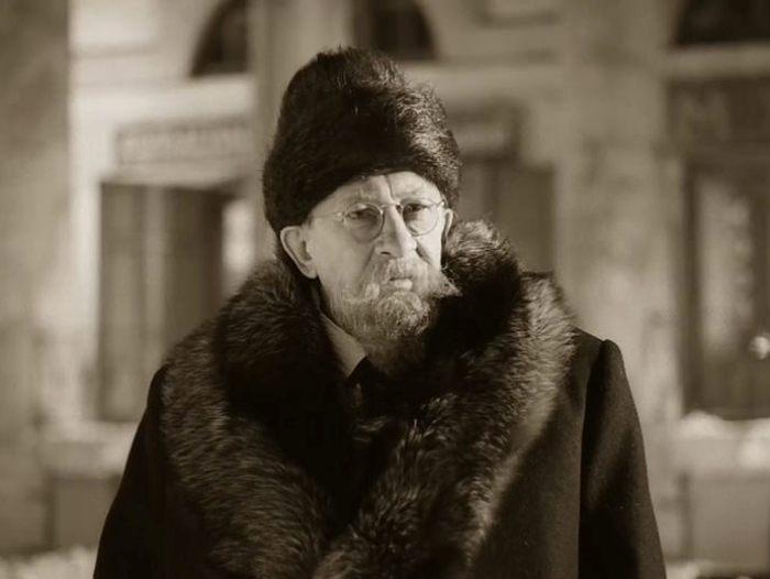 Евгений Евстигнеев в фильме *Собачье сердце*, 1988 | Фото: staroe.tv