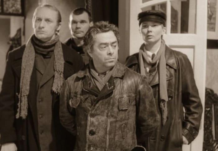 Кадр из фильма *Собачье сердце*, 1988 | Фото: vesti-ukr.com