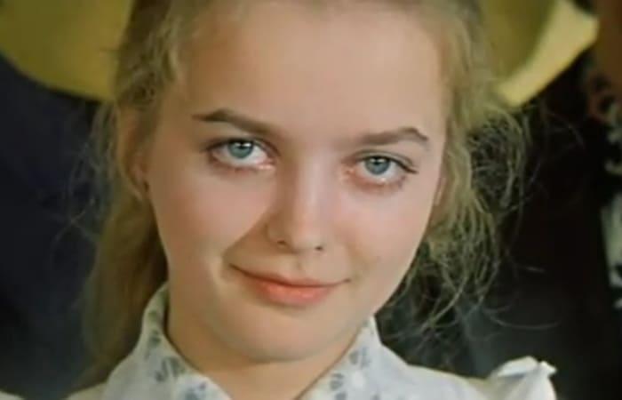 Наталья Вавилова в фильме *Розыгрыш*, 1976 | Фото: kino-teatr.ru