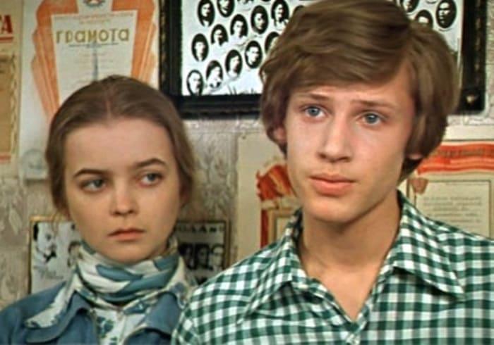 Кадр из фильма *Розыгрыш*, 1976 | Фото: kinocomedy.livejournal.com