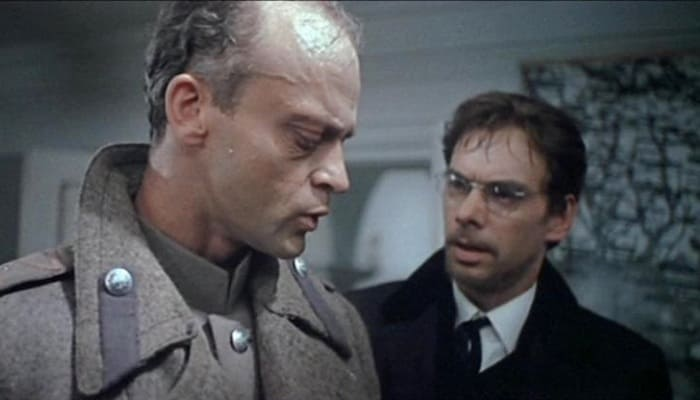 Кадр из фильма *Бег*, 1970   Фото: vokrug.tv