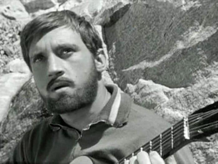 Владимир Высоцкий в фильме *Вертикаль*, 1966 | Фото: domkino.tv