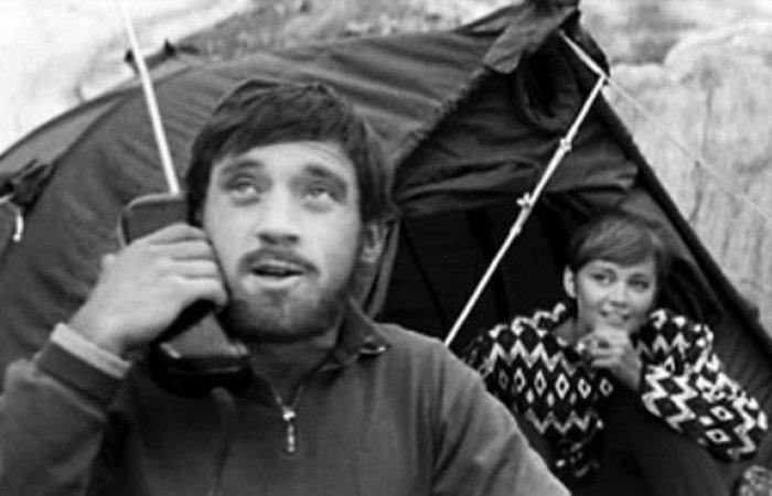 Кадр из фильма *Вертикаль*, 1966 | Фото: domkino.tv