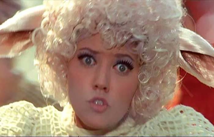 Кадр из фильма *Мама*, 1976 | Фото: culture.ru