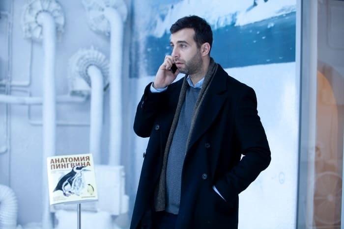Иван Ургант в фильме *Елки-5*, 2016 | Фото: film.ru