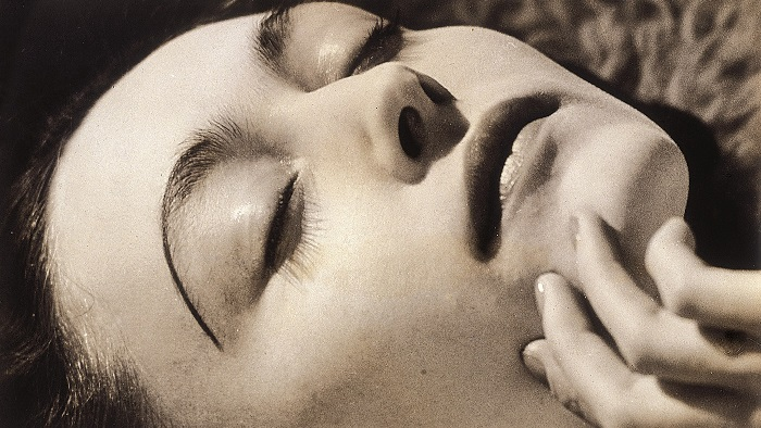 Дора Маар. Портрет Нуш Элюар, 1920 | Фото: artrussianpainter.com