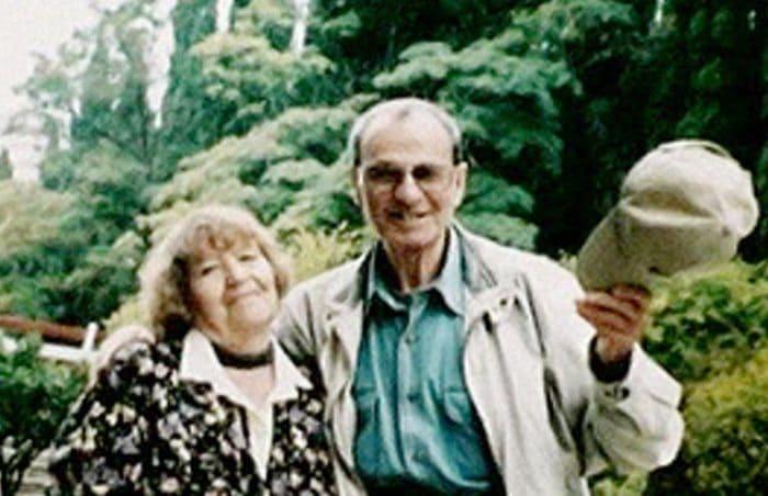 Владимир Мотыль и Людмила Подаруева | Фото: stuki-druki.com