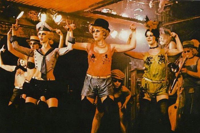 Кадр из фильма *Кабаре*, 1972 | Фото: kino-teatr.ru