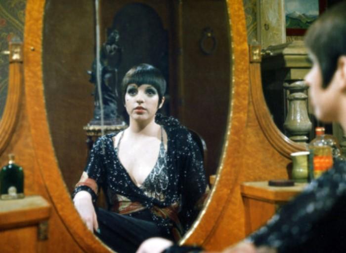 Кадр из фильма *Кабаре*, 1972 | Фото: allpostersimages.com