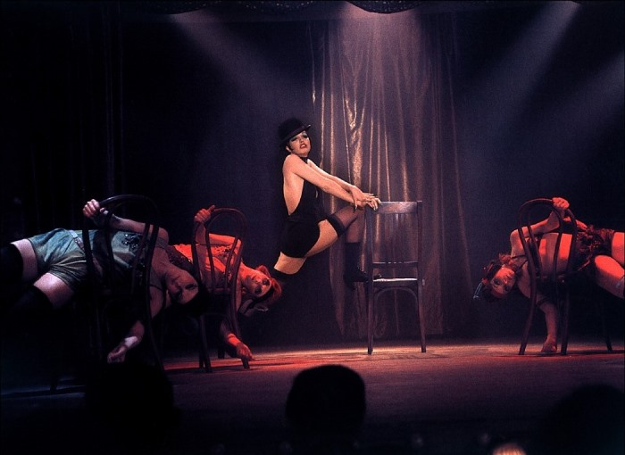 Лайза Минелли в мюзикле *Кабаре*, 1972 | Фото: guild.com