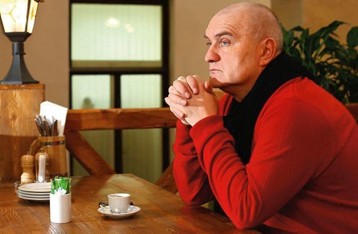 Актер Александр Балуев | Фото: 7days.ru
