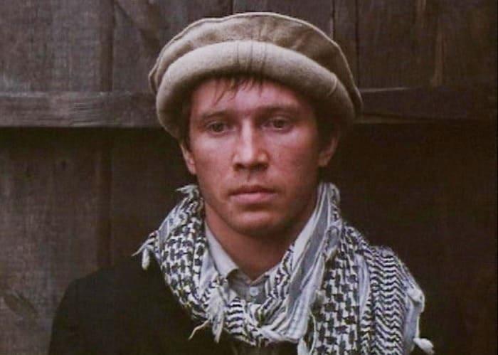 Евгений Миронов в фильме *Мусульманин*, 1995 | Фото: film.ru