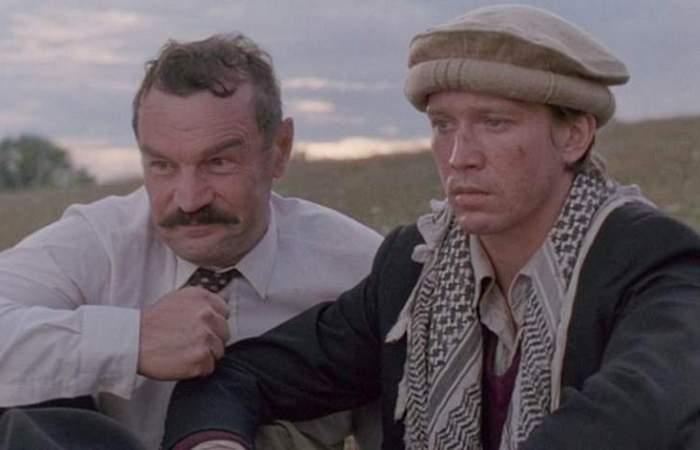 Кадр из фильма *Мусульманин*, 1995 | Фото: afisha.ru