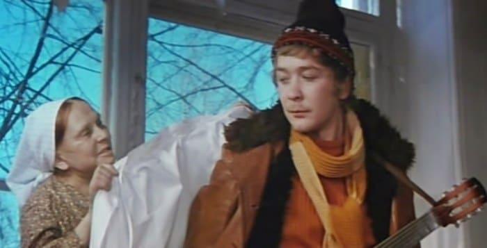 Кадр из фильма *Усатый нянь*, 1977 | Фото: liveinternet.ru