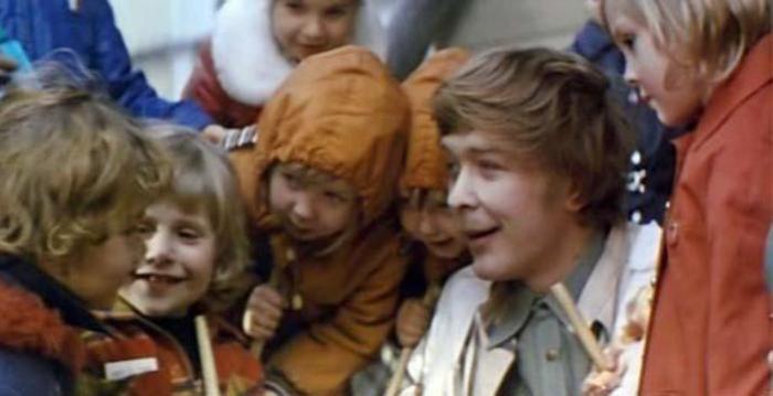 Кадр из фильма *Усатый нянь*, 1977 | Фото: domkino.tv