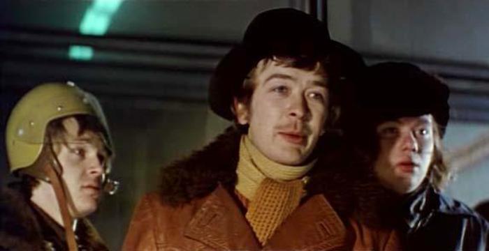 Кадр из фильма *Усатый нянь*, 1977 | Фото: teleprogramma.pro