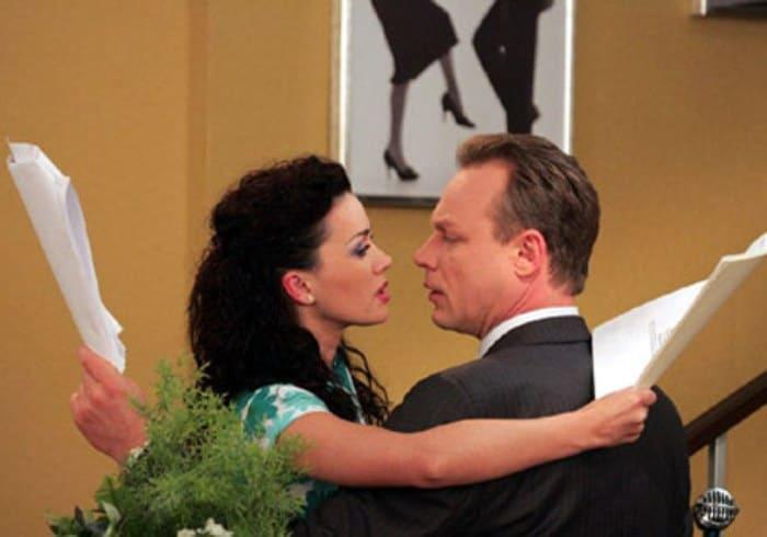 Кадр из сериала *Моя прекрасная няня* | Фото: kino-teatr.ru