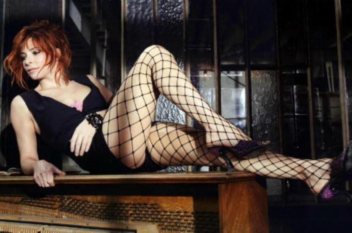 Одна из самых скандальных поп-исполнительниц | Фото: uznayvse.ru