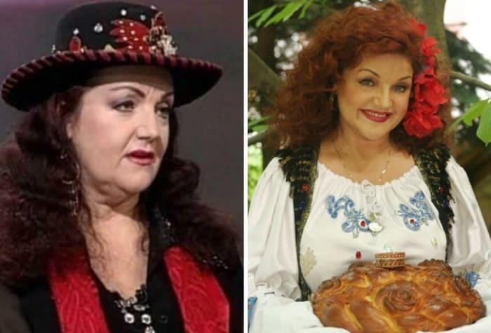 Певица, которую называли вечной соперницей Софии Ротару | Фото: 24smi.org и ruspekh.ru