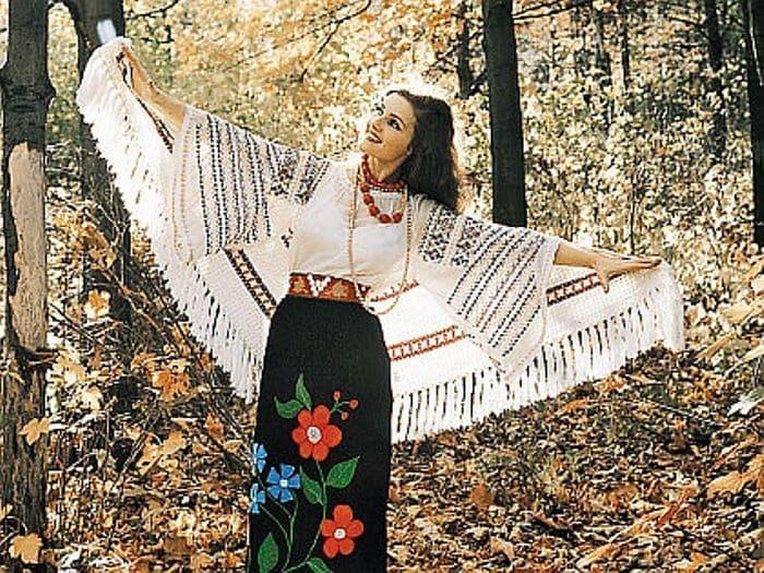 Певица, которую называли вечной соперницей Софии Ротару | Фото: sobesednik.ru