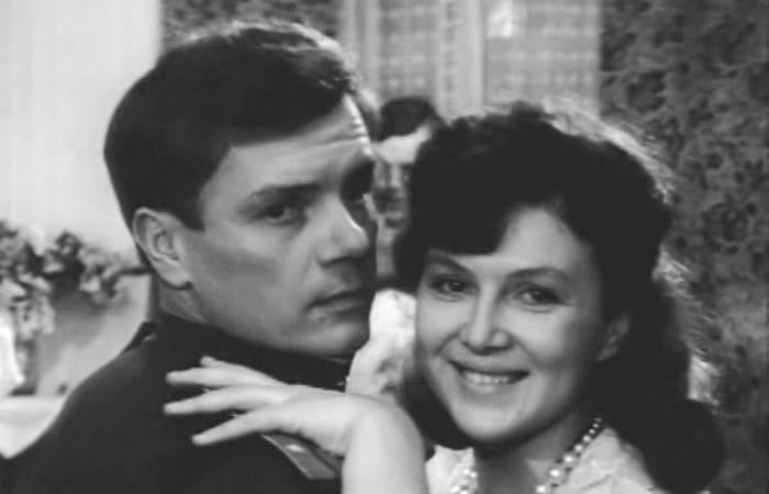 Кадр из фильма *За облаками – небо*, 1973 | Фото: kino-teatr.ru
