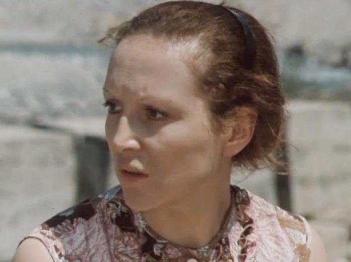 Кадр из фильма *Семейные дела Гаюровых*, 1975 | Фото: kino-teatr.ru