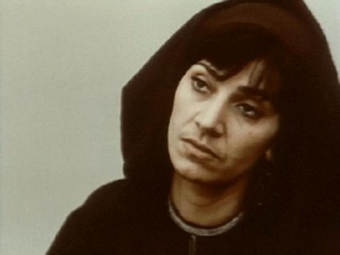 Нани Брегвадзе в фильме *Ожерелье для моей любимой*, 1971 | Фото: kino-teatr.ru