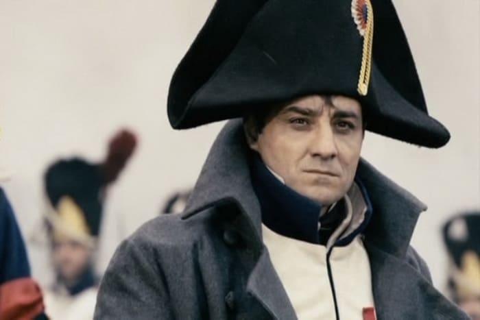 Эрик Фратичелли в роли Наполеона, 2012 | Фото: kino-teatr.ru