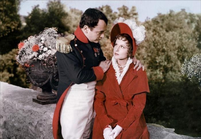 Кадр из фильма *Наполеон. Путь к вершине*, 1955 | Фото: kino-teatr.ru