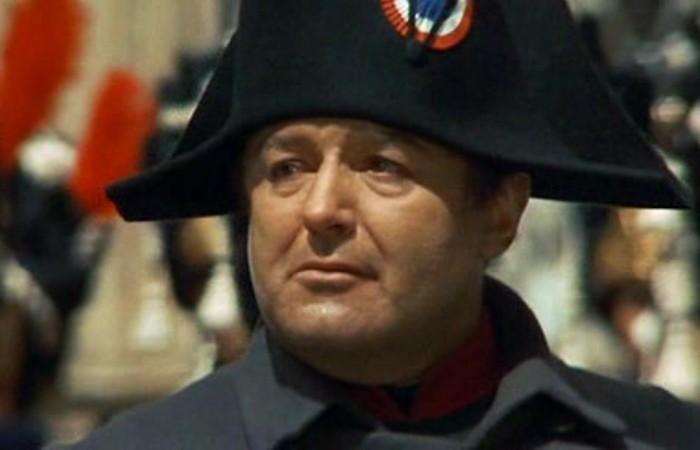 Род Стайгер в фильме *Ватерлоо*, 1969 | Фото: kino-teatr.ru