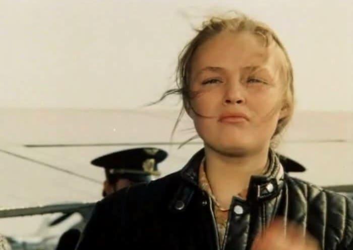 Наталья Андрейченко в фильме *Колыбельная для мужчин*, 1976 | Фото: kino-teatr.ru