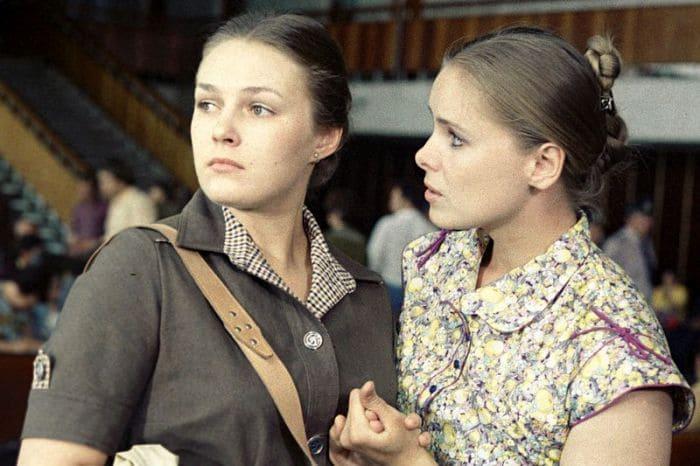 Кадр из фильма *Коней на переправе не меняют*, 1980 | Фото: rg.ru