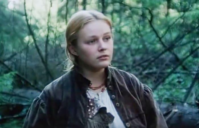 Кадр из фильма *Сибириада*, 1978 | Фото: 2aktera.ru