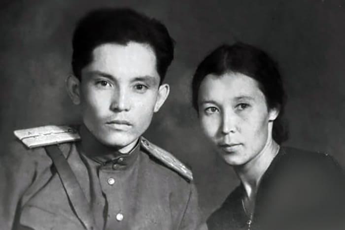 Родители Натальи Аринбасаровой | Фото: 24smi.org