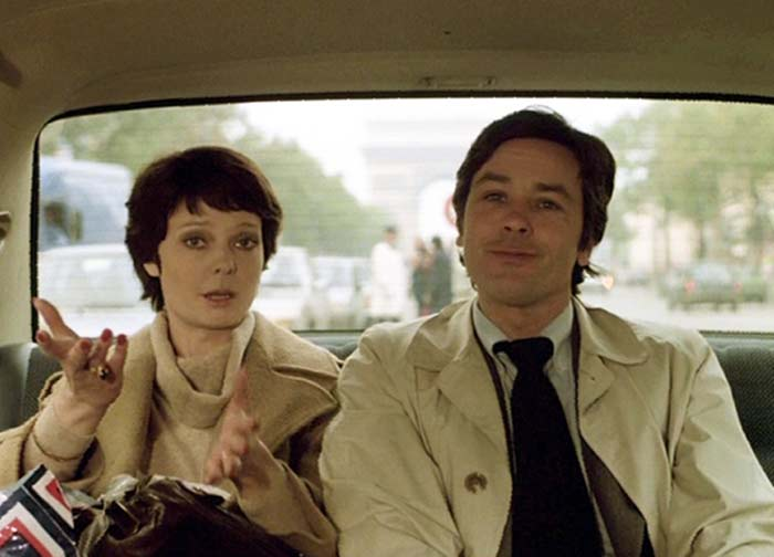 Кадр из фильма *Тегеран-43*, 1980 | Фото: stuki-druki.com