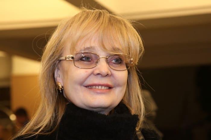 Народная артистка РСФСР Наталья Белохвостикова | Фото: kino-teatr.ru