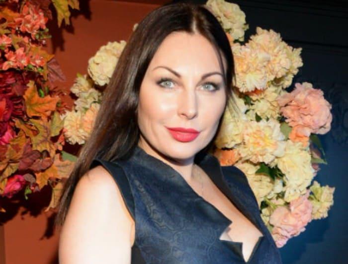 Актриса театра и кино Наталья Бочкарева   Фото: starhit.ru