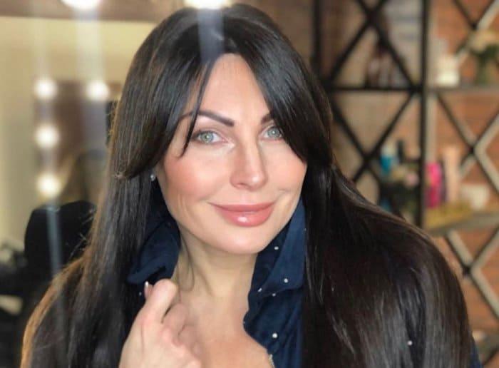 Актриса театра и кино Наталья Бочкарева   Фото: rg.ru