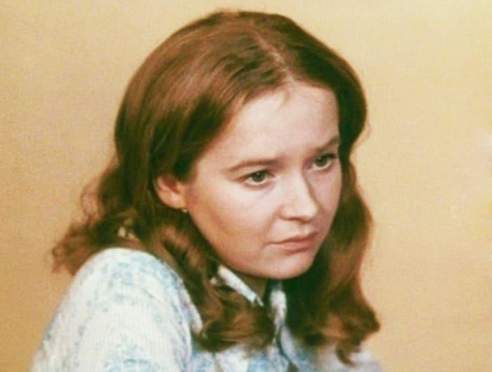 Наталья Богунова в фильме *Дорога*, 1975   Фото: kino-teatr.ru