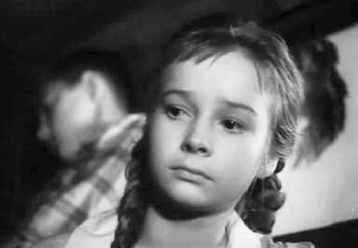 Наталья Богунова в фильме *Вступление*, 1962   Фото: kino-teatr.ru