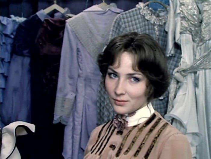 Кадр из фильма *Человек-невидимка*, 1984 | Фото: kino-teatr.ru