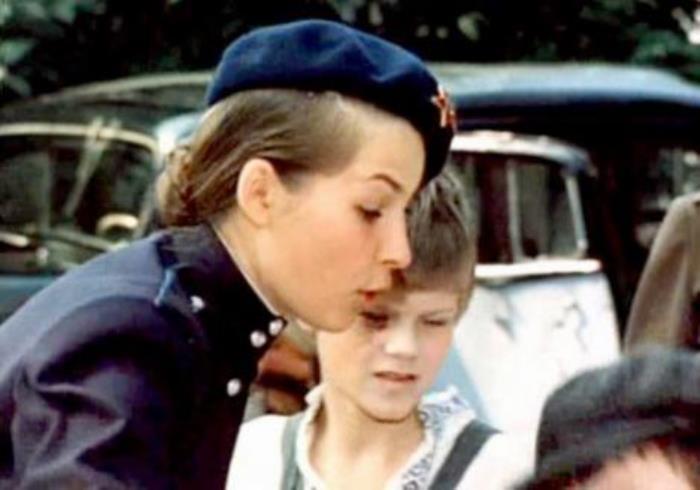 Кадр из фильма *Место встречи изменить нельзя*, 1979 | Фото: mega-stars.ru