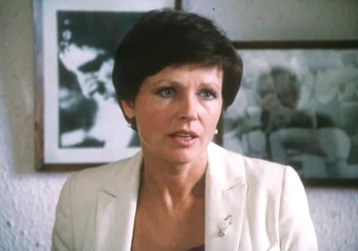 Кадр из фильма *С вечера до полудня*, 1981 | Фото: kino-teatr.ru