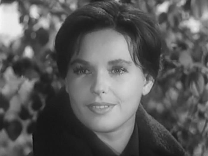 Кадр из фильма *Битва в пути*, 1961 | Фото: kino-teatr.ru