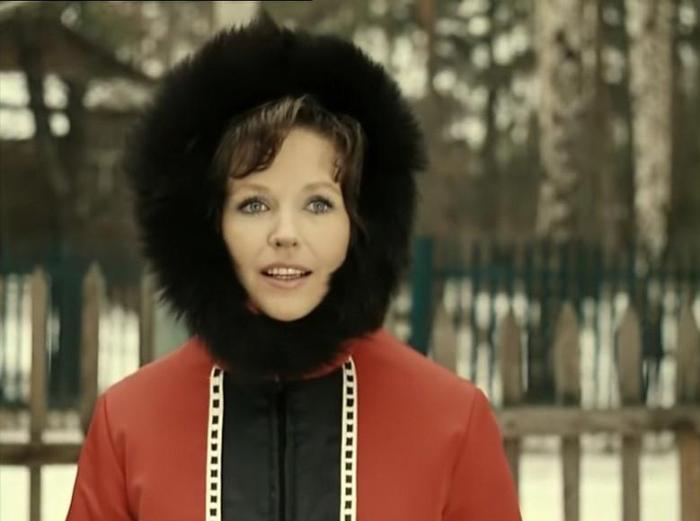 Наталья Фатеева в фильме *Джентльмены удачи*, 1971 | Фото: liveinternet.ru