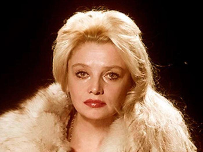 Одна из самых красивых актрис советского кино | Фото: aif.ru