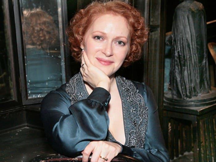 Актриса театра и кино Наталья Рогожкина | Фото: starhit.ru