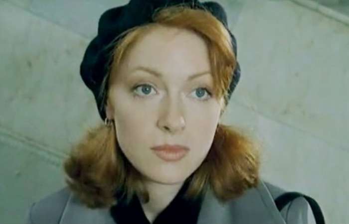 Наталья Рогожкина в сериале *Каменская-1*, 1999 | Фото: kino-teatr.ru